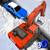 Snow Rescue Excavator 3D - Crane Driving Simulator