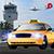 Airport Taxi Crazy Drive 3D - City Pick & Drop Sim