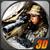 Desert Target Sniper Duty