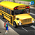 School Bus Driving Sim 3D - City Pick & Drop Duty