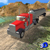 Off Road Cargo Oil Truck - City Fuel Supply Duty
