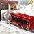 Snow Mountain Bus Driver - City Winter Driving Fun