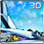 Zoo Animal Cargo Plane Airport