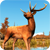 Sniper Deer hunting: Wild Animal hunter