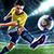 Football Kick 3D