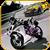 Traffic Moto Racing 3D