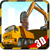 Excavator Crane Loader Rescue