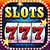 Slot Machine Casino - Space Adventure