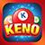 Keno Blitz - Video Casino Lotto
