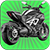 Xtreme Highway Stunt Bike Rider