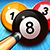 8 Pool Ball.
