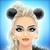 Panda Makeup Style