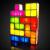 Retro Tetris-