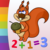 Color by Numbers - Animals