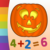 Color by Numbers – Halloween - Free