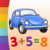 Color by Numbers - Vehicles - Free