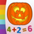 Color by Numbers – Halloween