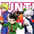 Anime Cloud: Hunter x Hunter