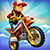 Moto X3M Bike Hill Racing