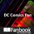 DC Comics Fan