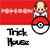 Pokemon Trick House