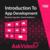 Intro To Windows 8 App Development