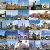 Cities landmarks match