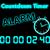 Countdown Timer Alarm !