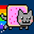 Nyan to the Stars
