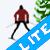 Alpine Skier Lite