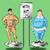 Efficient BMI Calculator