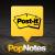 Post-it® PopNotes App