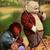 The Roosevelt Bears on a Farm