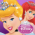 Disney Princess Dress-Up Sticker Book