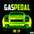Gas Pedal - The EP Album App