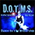 D.O.T.M.S. - Dance On The Mothership Album App
