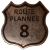 Route Planner 8