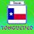 Texas Tonguetied