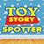 Toy Story Spotter
