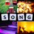 4 Pics One Song