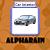 Car Interior Alpharain
