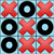 Indefeasible Tic Tac Toe