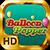 Balloon Popper Gold