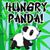Hungry Panda!