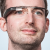 White Men Wearing Google Glass Tumblr