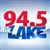 94.5 The Lake