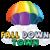 Fall Down Town