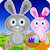 Easter Bunny's Adventure Game For Kids
