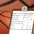 Basketball Stat Counter