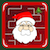Xmas Tree Maze (santa vs the snowman)